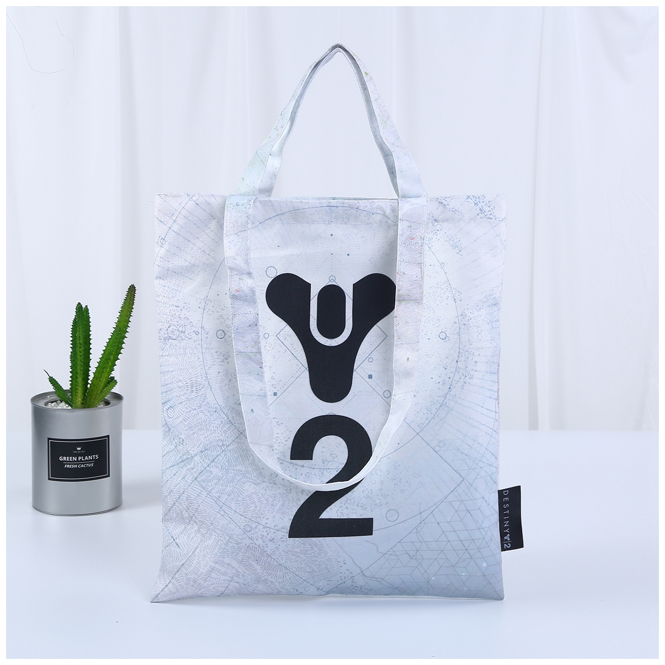 SONY PlayStation Cotton Tote Bag